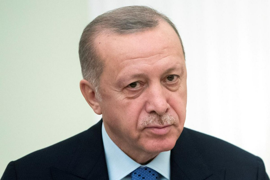 Turkey slams 'propaganda machine' Twitter over removal of accounts