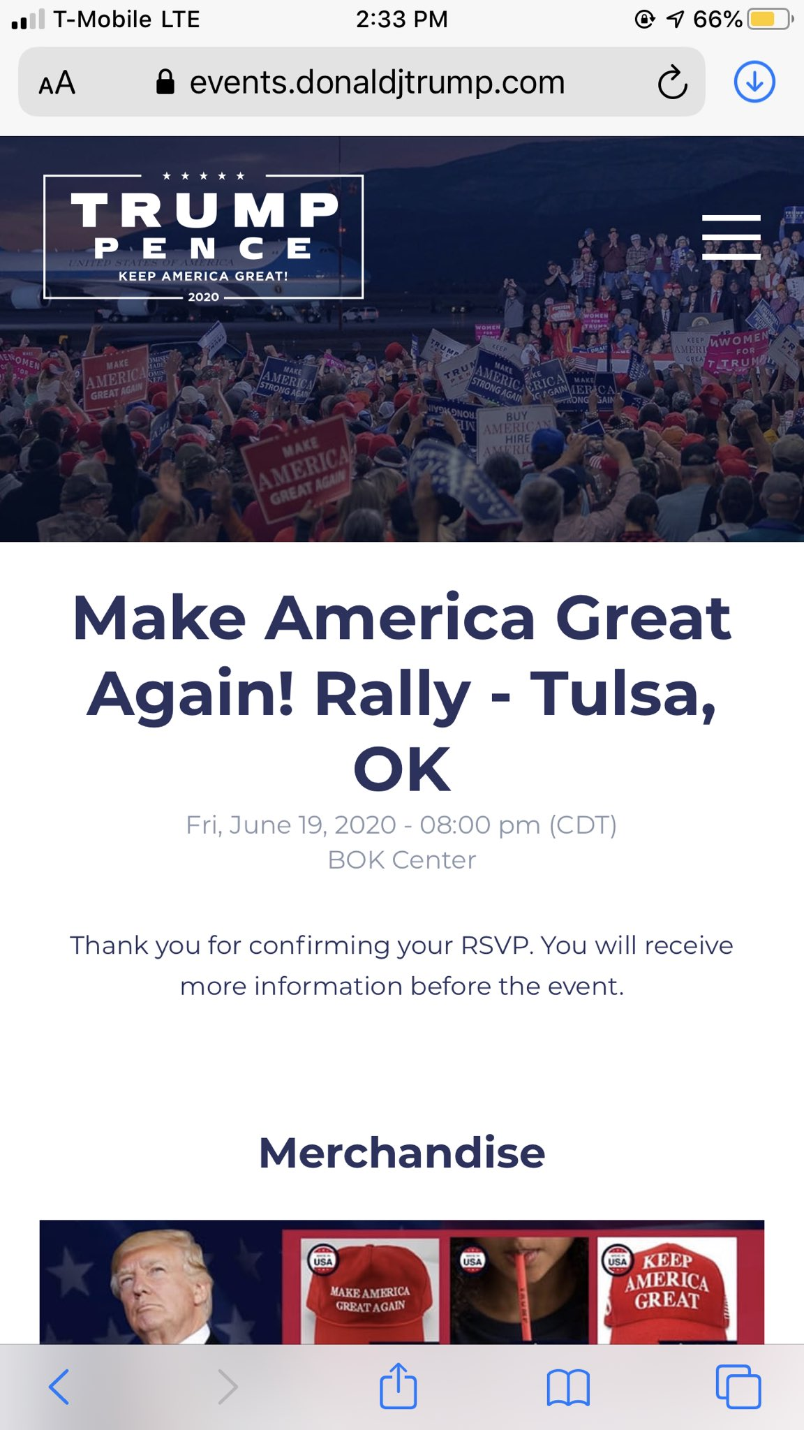 EaVRFC4WkAAJdQZ?format=jpg&name=large - TikTok Teens and K-Pop Stans Say They Sank Trump Rally