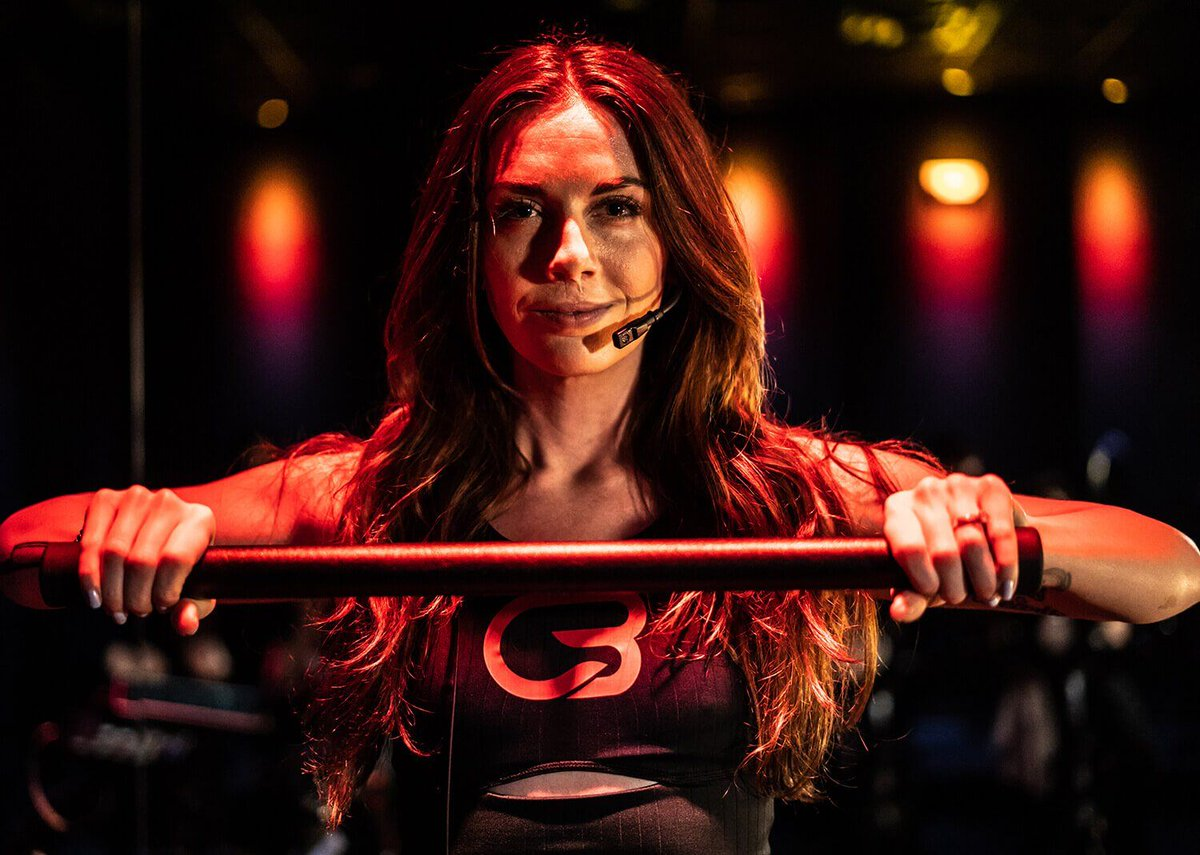 Did you know that CycleBar has six class formats to choose from? From the traditional to Xpress, we have something for everyone. #Cyclebar #Cycling #Fitness #Workout #SpringfieldFitLife #CycleBarSGF   https://www. cyclebar.com/the-experience    <br>http://pic.twitter.com/LKtVhT5N97