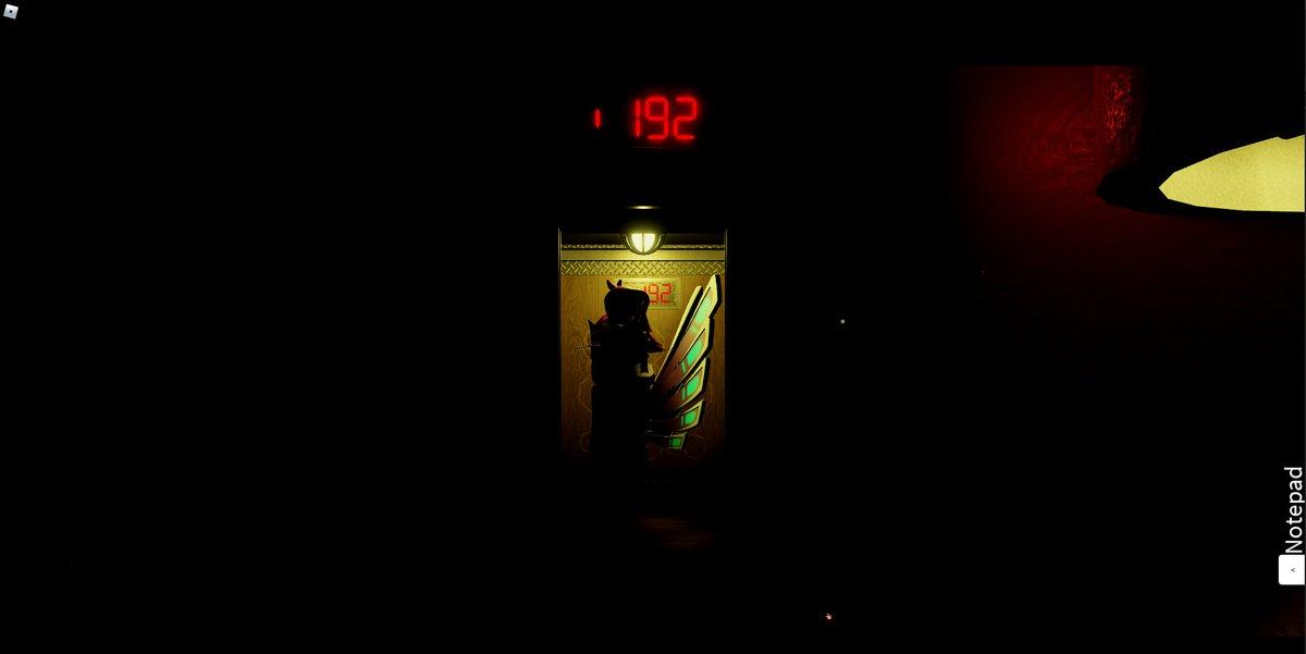 Roblox Light Bulb Reillumination