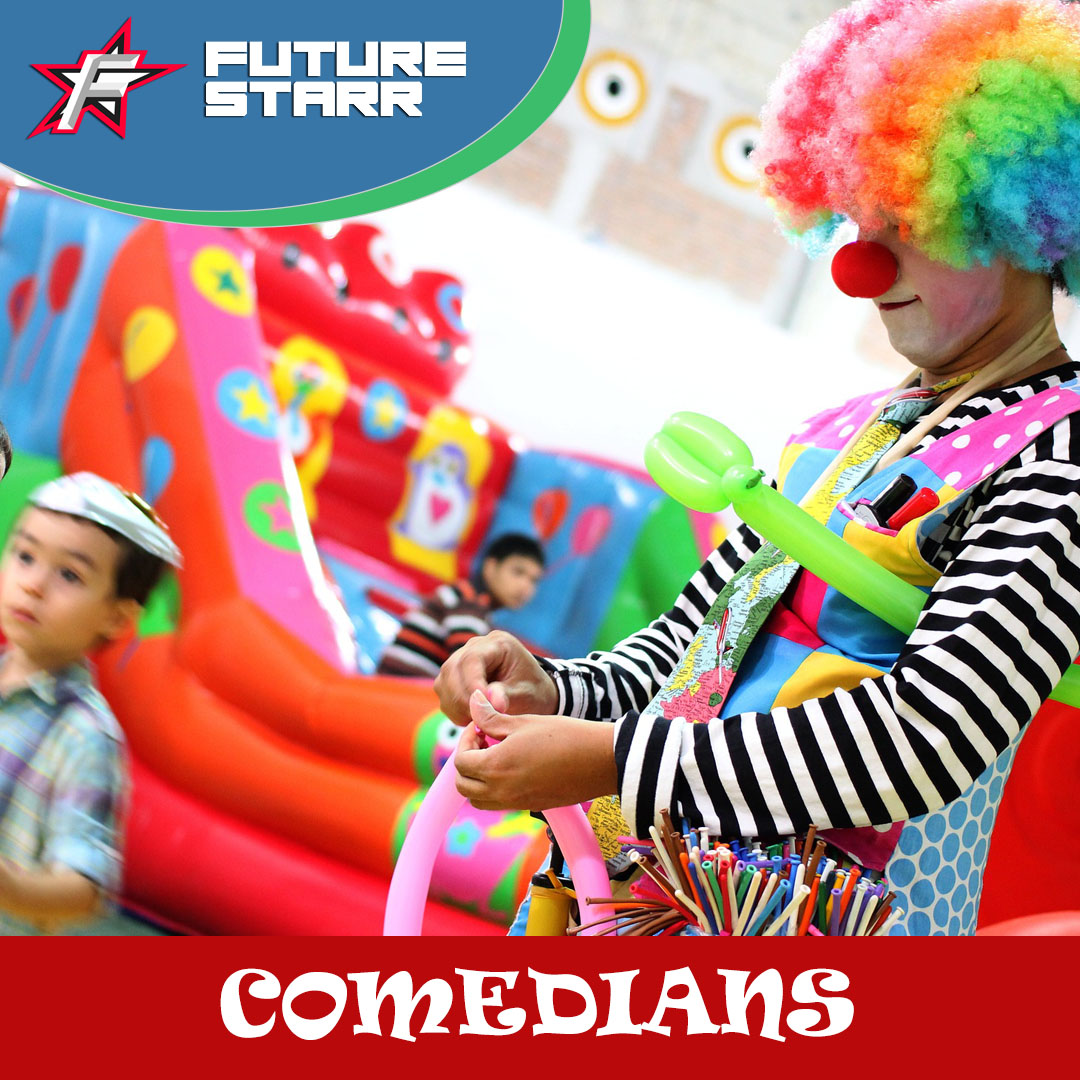"""Comedians: Get Awarded For Your Talent! Setup your online business with FutureStarr - Start Selling Today! """"#comdeyclub"""", """"#comedyvideos"""", """"#comedydirect"""", """"#comedy"""", """"#comedy""""pic.twitter.com/EVpTOYEekE"""
