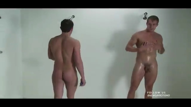 Shower Bait Brandon Lewis #BrandonLewis Hunter Ford #HunterFord Full Video here: bit.ly/325A36l