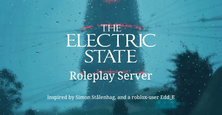 Electricstatedarkrp Hashtag On Twitter