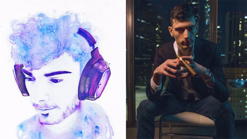 With a past mired by controversy, @REALIcePoseidon is attempting to put his infamous past behind him by focusing on his mental wellbeing and building a healthy community on Mixer. We spoke with him to learn more about his story and plans for the future. https://t.co/5XuRq5SHmd https://t.co/zLrUf0ITR8