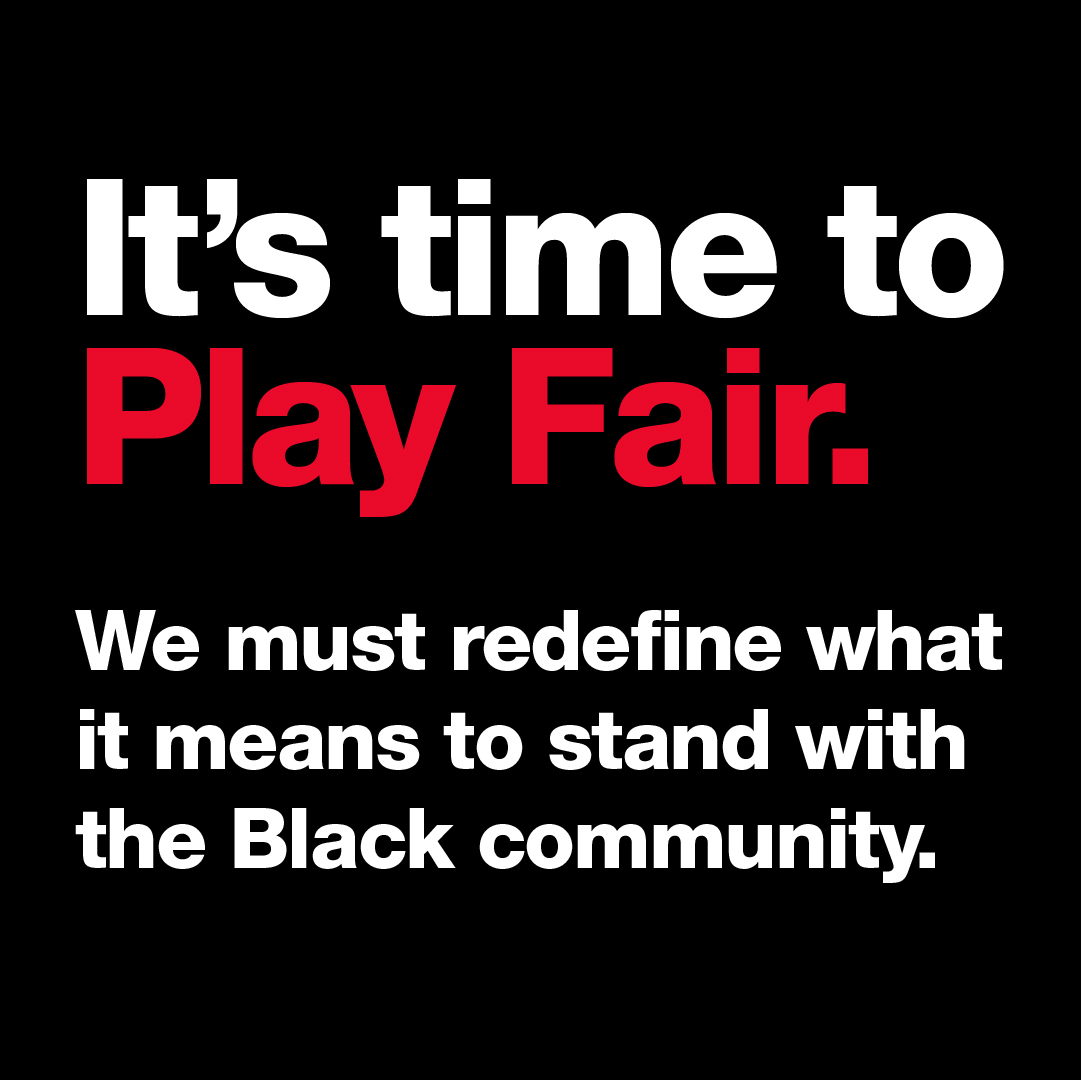 This is just the beginning. In addition to the corporate commitment from Mattel, @Barbie has also announced a commitment to the Black community. Learn more at https://t.co/egrMXoHX4P #PlayFair https://t.co/HGI2y78qnb