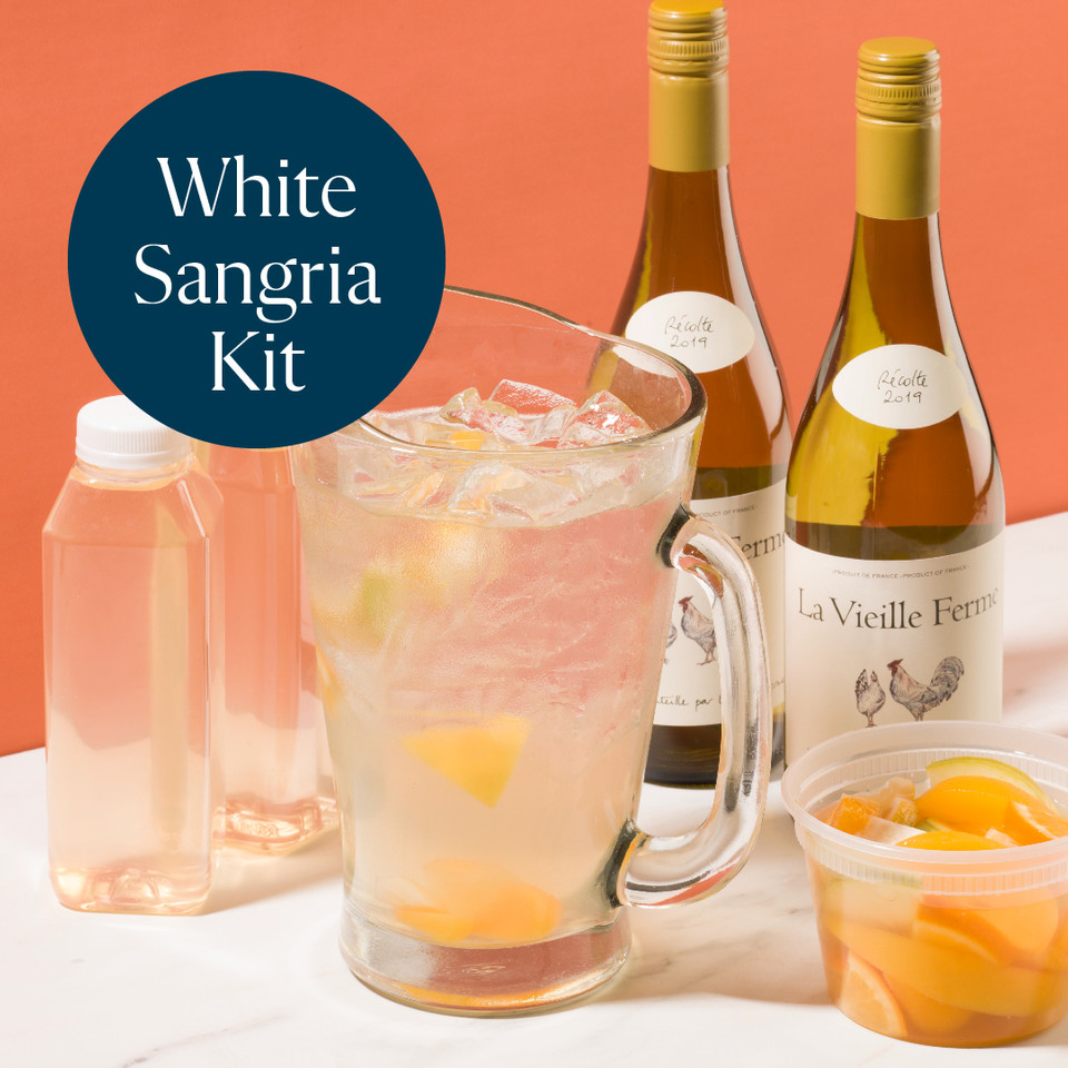SANGRIA SEASON! It's getting to be that time again, and we are here for it. Get in on our Red, White and Rosé Sangrias at your fav Earls, or enjoy them at home with our Sangria Kits! Bonus: all Kits are 20% off when you pick up.  Grab a pitcher and sip a while. 😎 https://t.co/mHtaUekyEK