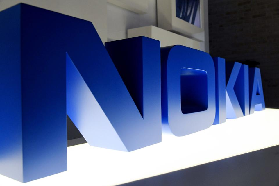 Telecom giant Nokia names new