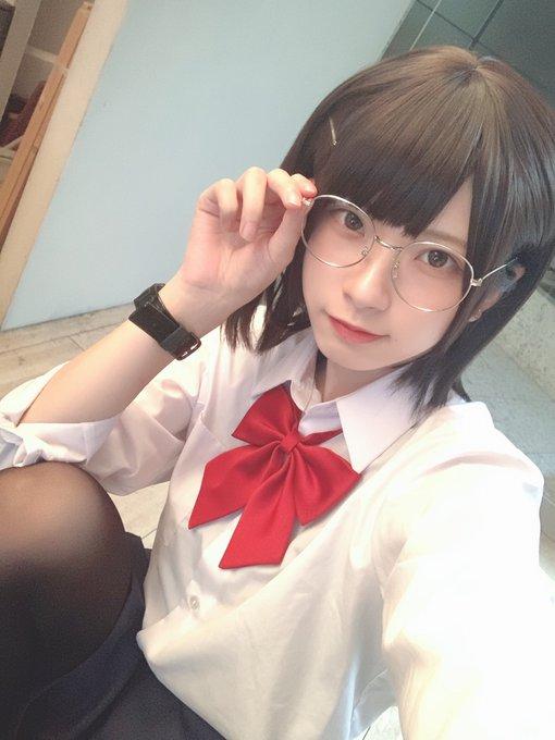 コスプレイヤー紅羽りおのTwitter画像57