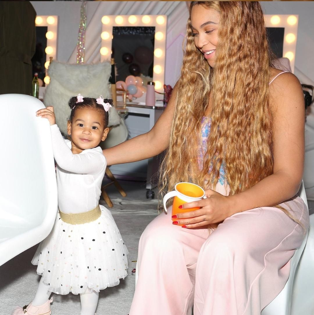 Jay Z Daily On Twitter Happy 3rd Birthday To The Carter Twins Rumi And Sir