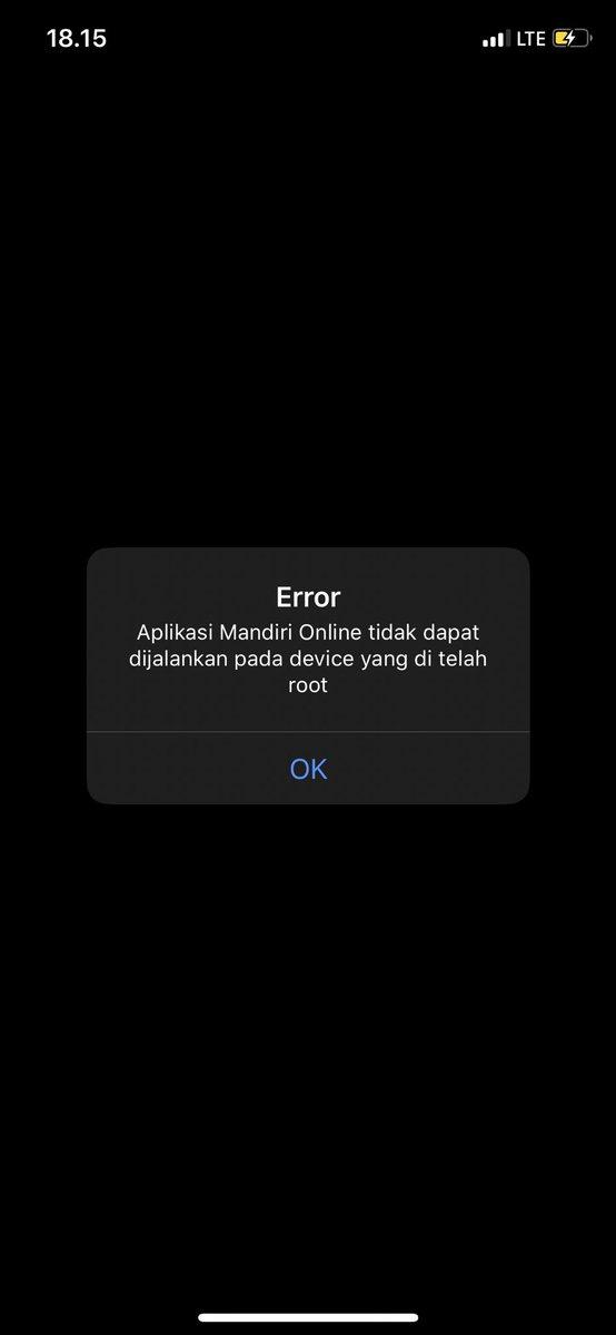 Makemac On Twitter Mandiri Online For Ios Mendukung Fitur Nfc Bisa Cek Saldo E Money Sudah Cobain Https T Co R3pkeesh8g