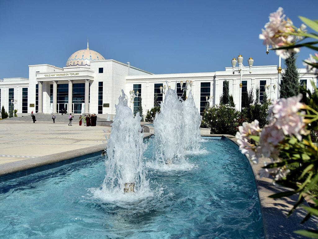 солнечный туркменистан лебапская область город галкыныш фото территории расположены таун-хаусы