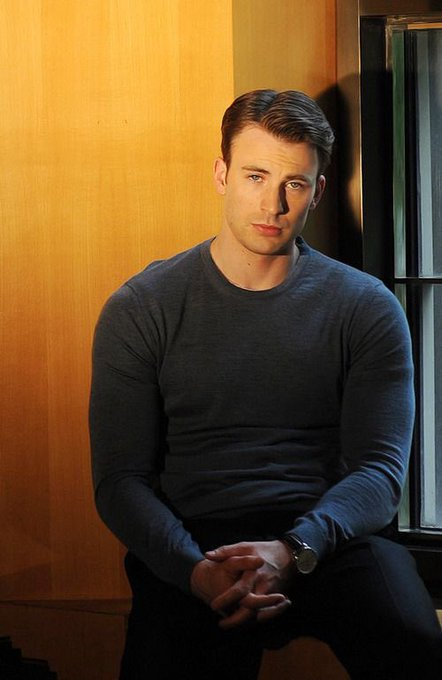 Happy Birthday Chris Evans 39 Years Old  King of My Heart