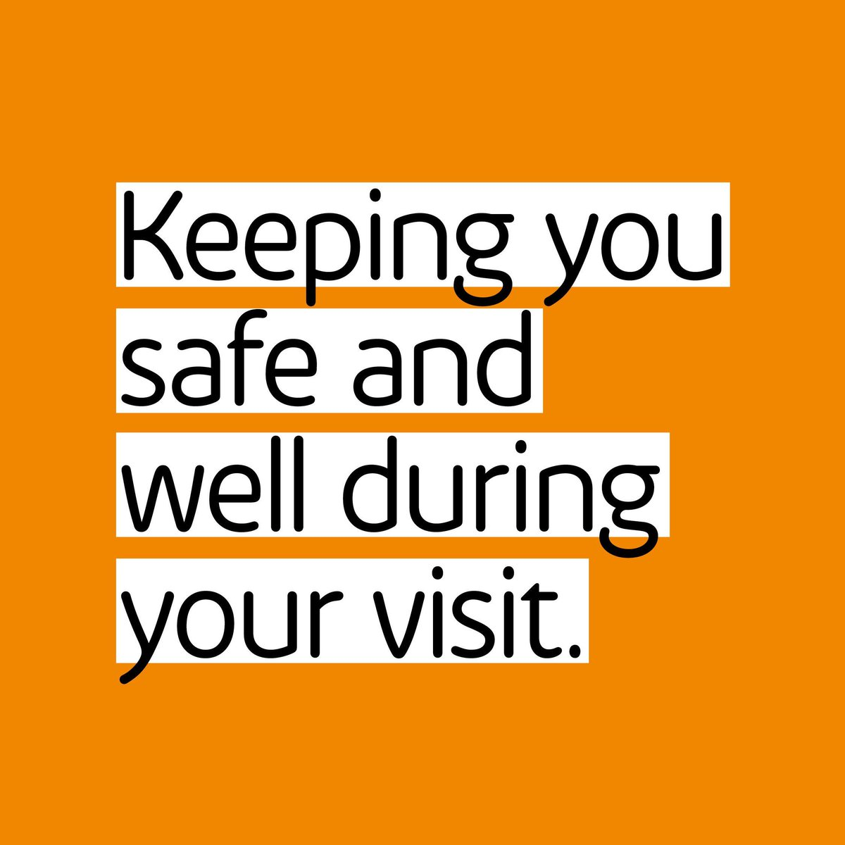 Yay 🎉 intu Derby will be open from Monday, please see here for more details and to find out what we've put in place to keep our visitors and staff safe > https://t.co/auFd4IIzMw https://t.co/MlKjfX3boi