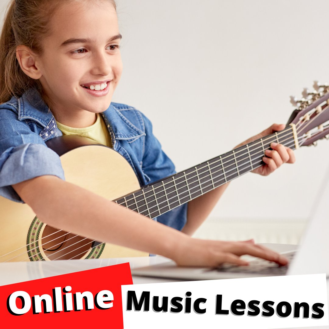 test Twitter Media - Online Music Lessons for Beginners. Book your free #Online taster now, soon you'll be playing your favourites. Dan is a #Music #tutor 20 yrs exp teaching all ages #Zoom in the UK, Europe, U.S. Australia, & Asia. #Guitar and #Singing #Bass #lessons fit around your #homeschooling https://t.co/I8KlonDhwG