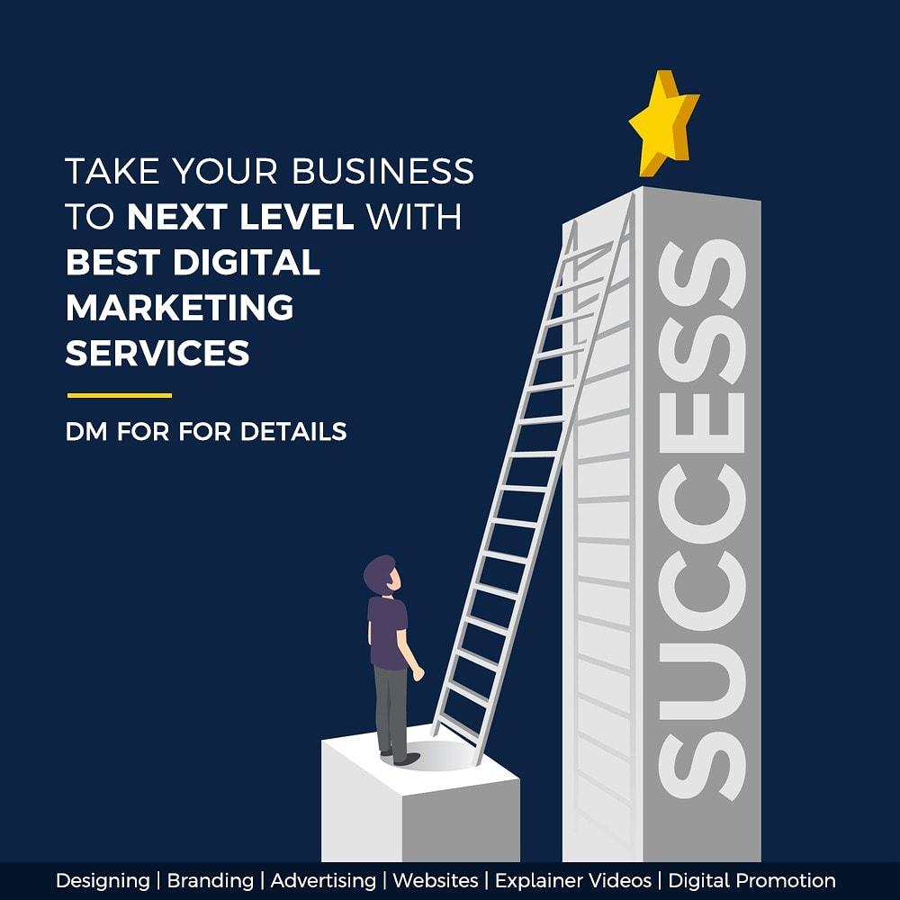 #Godigital and #boostyourbusiness now with #DigitalMarketingServices    #digitalagency #digitalmarketing #creativeagency #businessstrategy #creativedesign #graphicdesign #websitedesign #seo #socialmediaagency #socialmediamarketing #socialmedia #digitalagency #ppc  #smallbusiness https://t.co/DboLFRgIqx