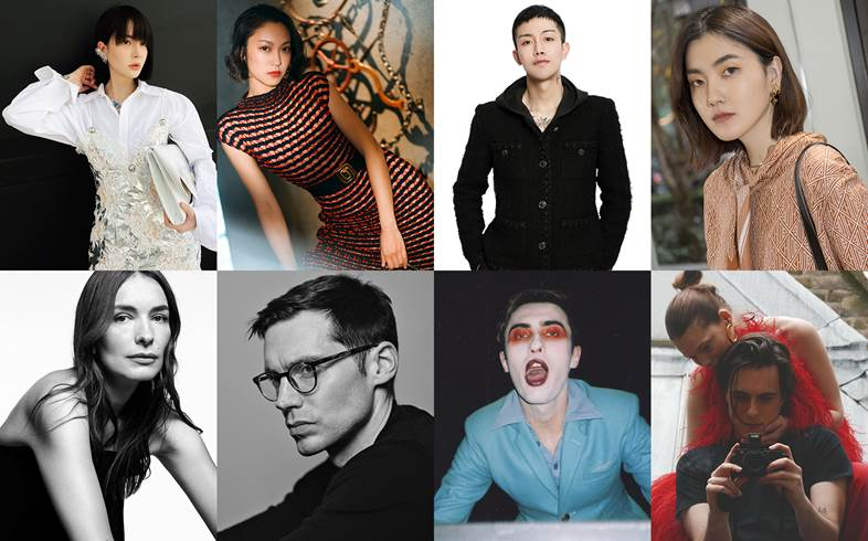 @Farfetch China has collaborated with LFW to create 4 interviews with British designers in conversation with 4 leading Chinese influencers. Designers include @16Arlington, @_charlesjeffrey, @erdem & @RoksandaIlincic. Watch now at https://t.co/EC6A9KG5kc #LFWReset https://t.co/CapHhPm7MC