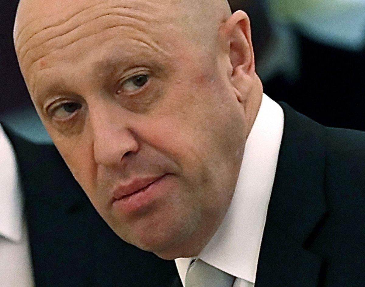 Пригожин: депутат от партии «Родина» Максим Шугалей является героем нашего времени