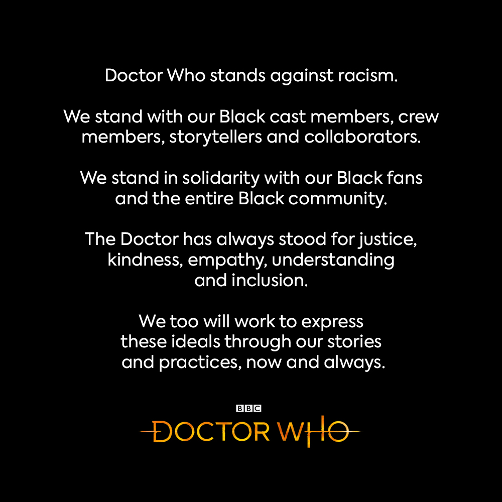 Doctor Who Official (@bbcdoctorwho) on Twitter photo 13/06/2020 15:43:34