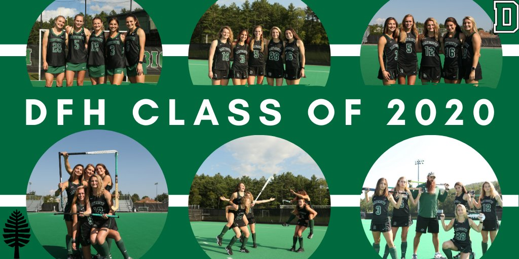 Hey DFH Seniors, tomorrow is the big day! Here is a little video to show you how much we are going to miss you.  #hockeyfamily #dartmouthalumni  Check it out: https://t.co/RKTZbADiWk https://t.co/vb08fiHD6y
