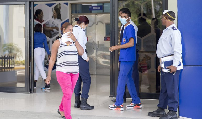 """Nuria Piera on Twitter: """"564 contagios y nueve muertos más por Covid-19  https://t.co/YCK1i4DyNl #NDigital… """""""