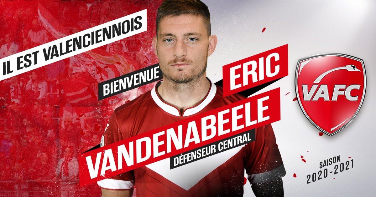Eric Vandenabeele