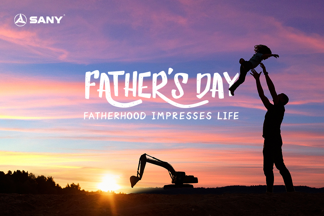 Daddy, thank you for raising me up. #Sanywithyou #HappyFathersDay2020 https://t.co/VCNq8N3ICc