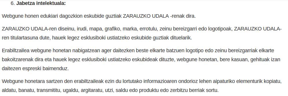 Kontatuko nizueke Zarautz inguratzen duen ibilbide berde-urdin bat dagoela, eta oso ondo dagoela, baina legeak debekatzen dit esatea. https://t.co/BM54hSKNjj