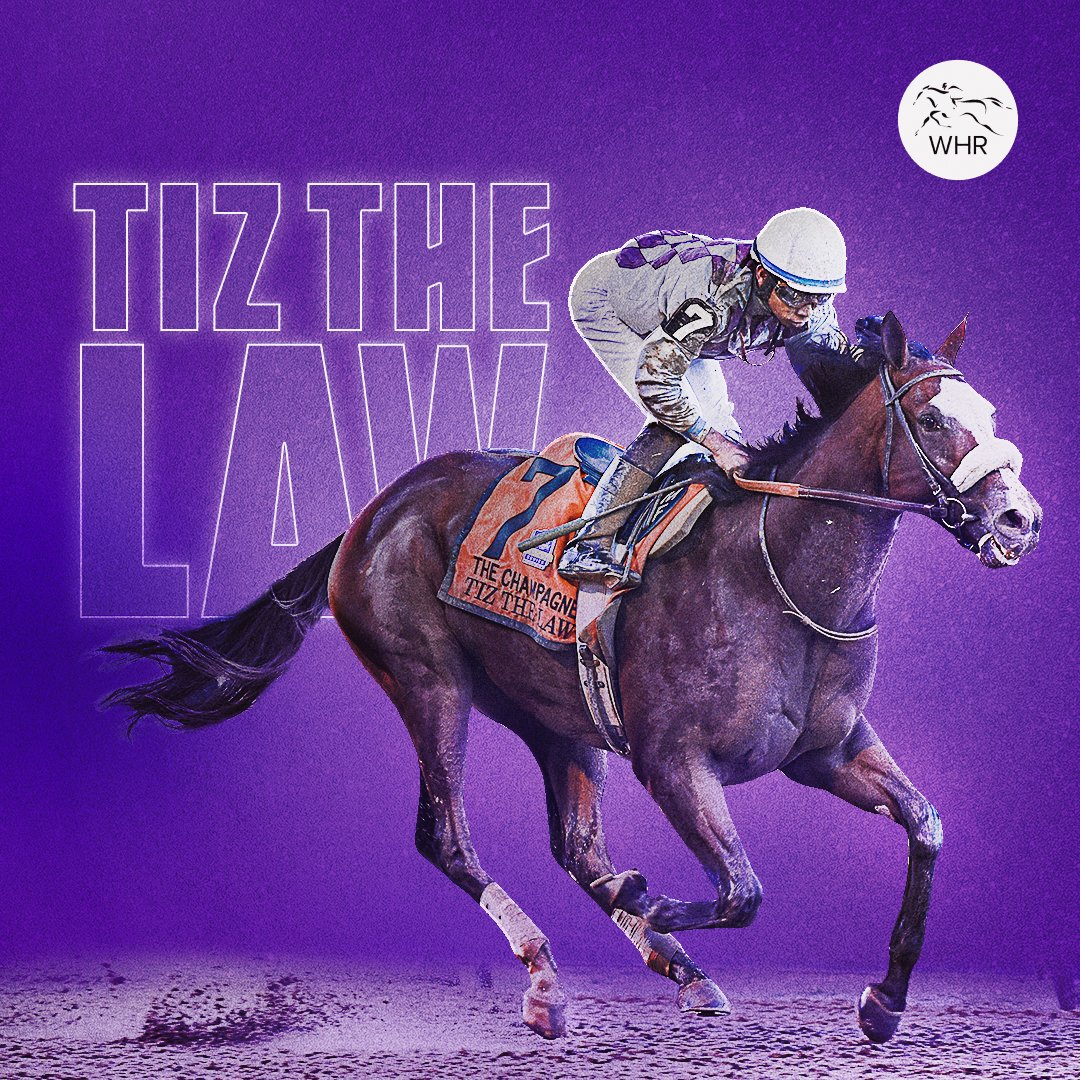 @WHR's photo on Tiz The Law