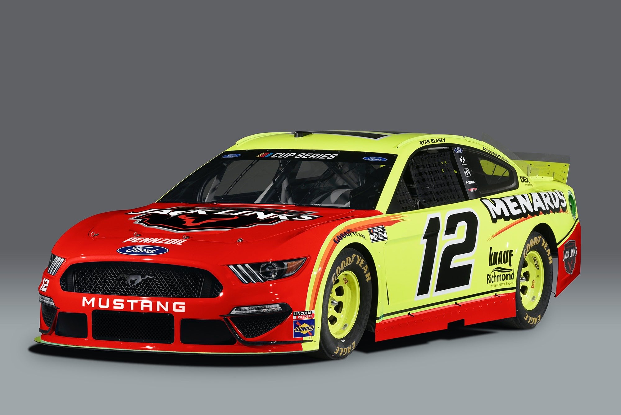 Ryan Blaney On Twitter Fueling Up For A Hot Race Tomorrow At Homesteadmiami With Jacklinks Go Grab Yourself A Bag Today Flag and anthem is giving away an autographed #12 captains hat + a $200 flag. ryan blaney on twitter fueling up for