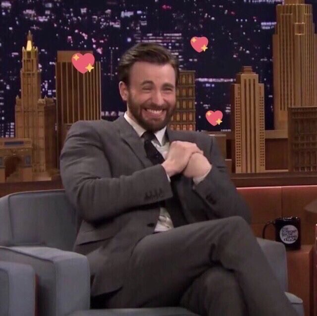 Happy birthday chris evans i would do anything for you