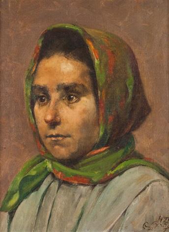 """Cleave Magazine on Twitter: """"#ArtoftheDay Aurélia de Sousa (1866–1922) #bornonthisday in #Valparaíso #art #artist #artists #arthistory #fineart #modernart #painter #painting #paintings #chile #portugueseart #portrait #portraits #portraitpainting #botd ..."""
