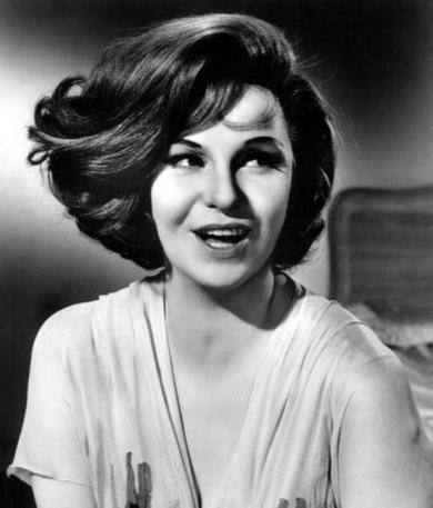 "Mace على تويتر: ""#OTD in 1987, Geraldine Page, versatile actress ..."