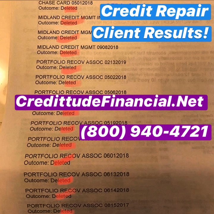 🕺🏻Everyone wants to have an 800 credit score but the truth is that no one really needs to have an 800 score. Where we all need to be is in the 700 Club with a minimum of 4 Positive Accounts.😊 . https://t.co/O5owPvE8Aq https://t.co/HMrjOEfxlj