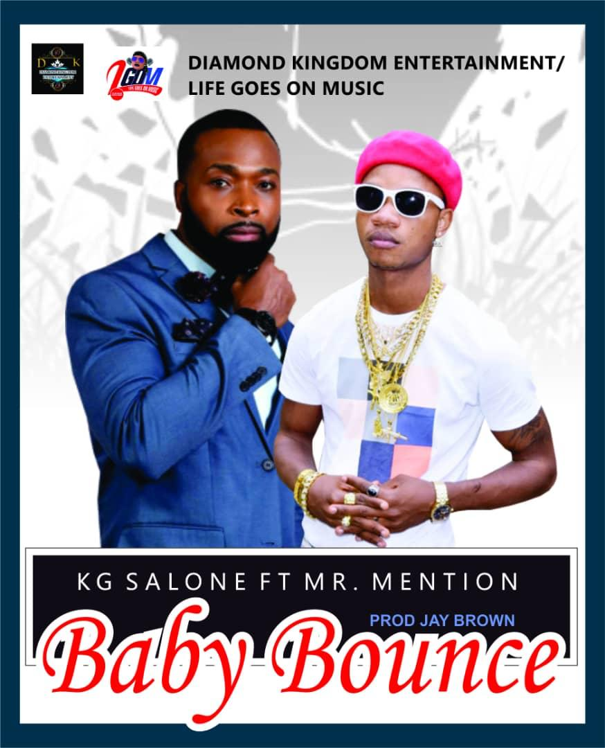 KGSALONE FT. MR MENTION 🔥🔥 BABY BOUNCE WATCH OUT 2KINGS PA DIS WHAT YOU EXPECT GREATNESS @@KGSALONEOFFICIAL #MRMENTIONGRAM #XBADDEST @MRMENTIONGRAM #SALONE #SIERRALEONE #SLIM #FREETOWN #COOL #DANCHALL #HAPPINESS #LOVEGAMBLE #LIFEGOESONMUSIC #UTITI #TUMBA https://t.co/rNWrqv0wxH