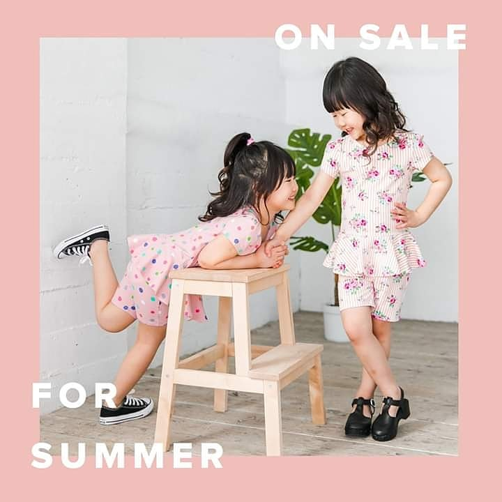 Use code ROMPER30 to save 30 percent on rompers- which makes them 23.80. Great time to get for summer. I do not have any in my inventory, but you can shop here: