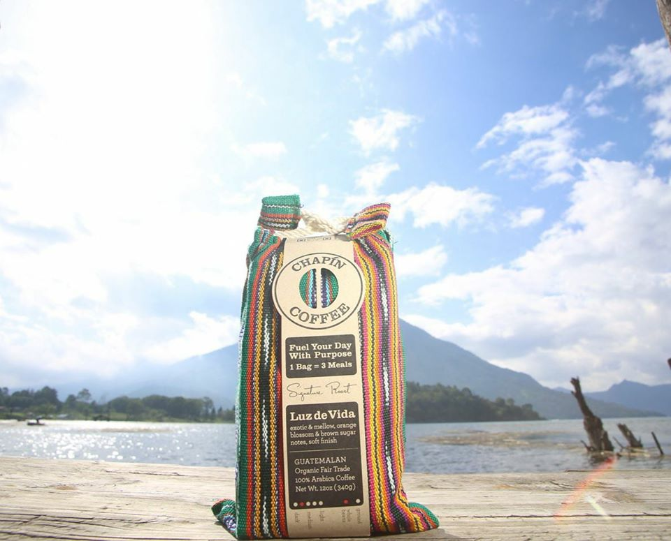 "Luz de Vida (our signature roast) means, ""the light of life"" ☀️ This smooth roast will light up your mornings AND the lives of countless children through our 1 Bag = 3 Meals promise. https://t.co/546ORQOfQr"