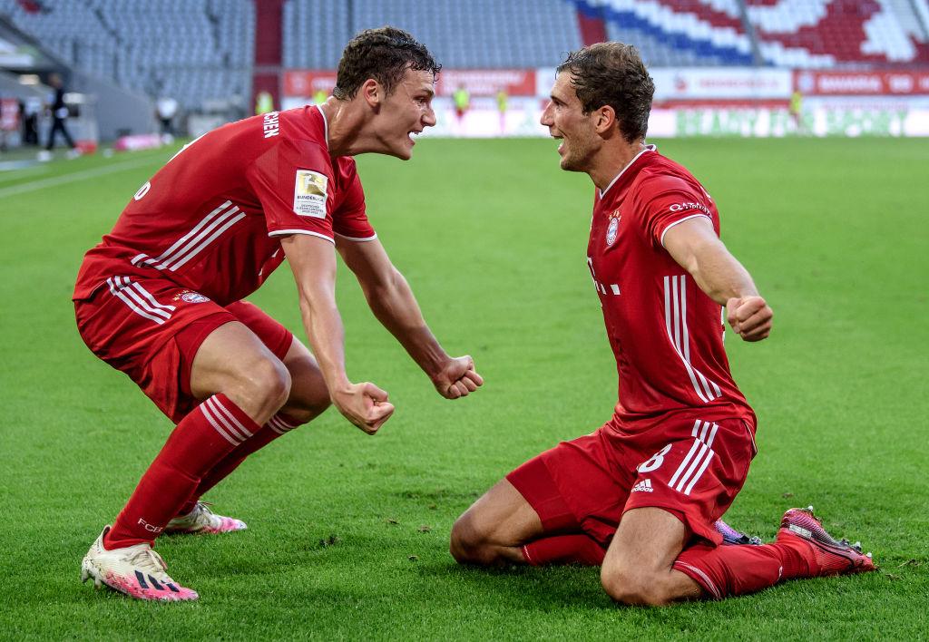 Soi kèo Werder Bremen vs Bayern Munich: Thời khắc đăng quang