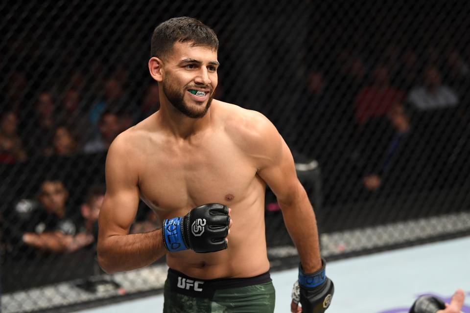 🚨Fight News🚨 Zabit Magomedsharipov vs Yair Rodriguez is in the works for a number 1 contender fight on August 29th #UFCVegas2 #UFCFightNight #UFC #UFCVegas #UFCFL #UFC250 #UFCJax #UFC251 #UFC252 https://t.co/3wlnjh0M2j