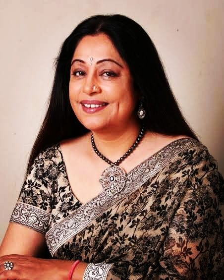 IFTDA wishes veteran actress @KirronKherBJP a very Happy Birthday. 🎂