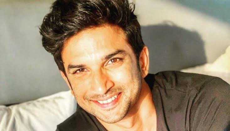@itsSSR Its too soon to say goodbye but i wish you happiness and peace in your onward journey..RIP my friend.