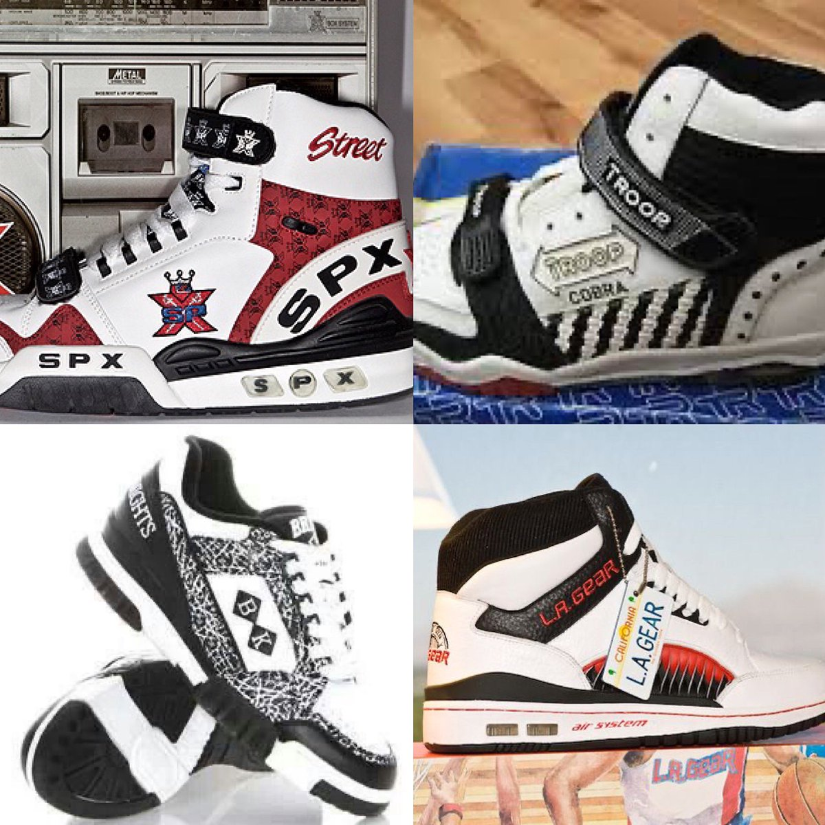 Some 90's filth for you. I could never afford a pair but wanted them badly! #90's #retro #trainers #weekend