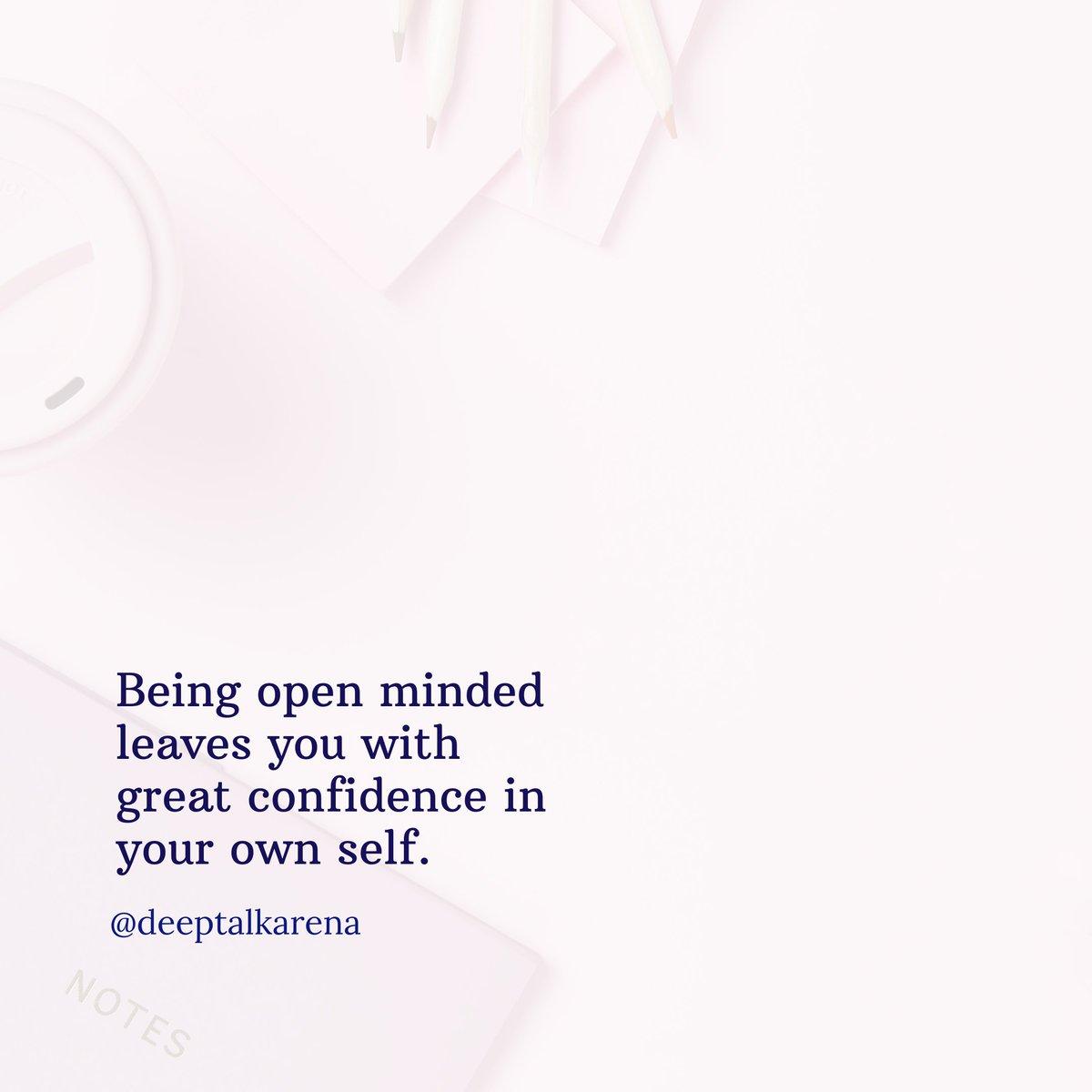 Good Morning! #happysunday #growth #sundaymorninggrowth #dailygrowth #sundaymorningview #sundaymorningvibes #sundaymorningblessings #sundaymorningpost #sundaymorningmusings #selfconfidence #selfconfidencequotes #selfconfidenceiskey #selfconfidenceboostpic.twitter.com/soTVqCWg4v