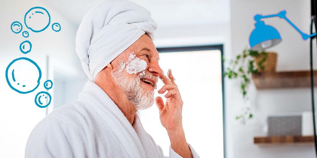 With barbers still closed many men are resorting to home grooming....with mixed results! Have a read at our article on how to upgrade your grooming routine at home. 👉 https://t.co/Rz7ocXAoqy https://t.co/xy5IDHpDv5