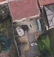 I'm not saying our last cat was big, but here he is on Google Earth. https://t.co/D0muiszPhe