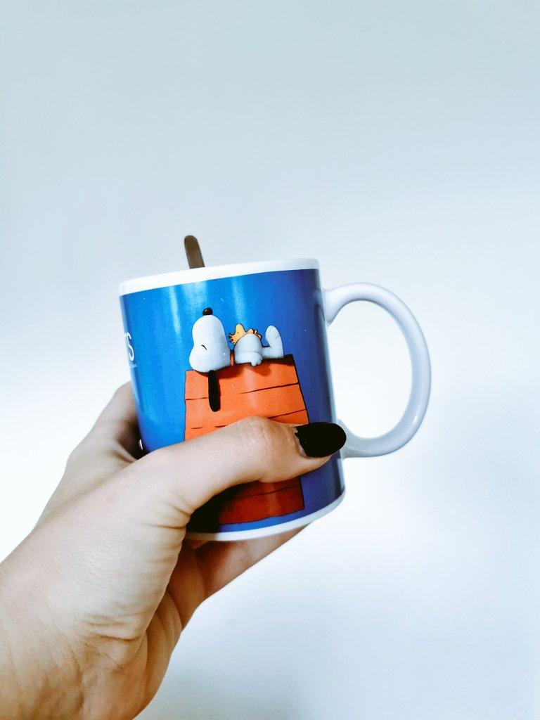 Zeit snoopy zu wecken. #goodvibes #goodmorning #GutenMorgen #coffeetime #coffeebreak #morninglikethis #morningmotivation #Snoopy #peanuts #truechild #moodpic.twitter.com/lTuewlPgTY