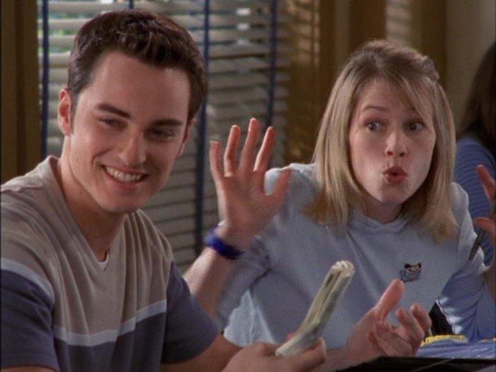 Day 14  My Top 4   |   Siblings   #JackMcPhee #AndieMcPhee #DawsonsCreek #LucasScott #NathanScott #OneTreeHill #SethCohen #RyanAtwood #TheOC #HaleyJamesScott #QuinnJames #OneTreeHillpic.twitter.com/CmOj6HJeRL