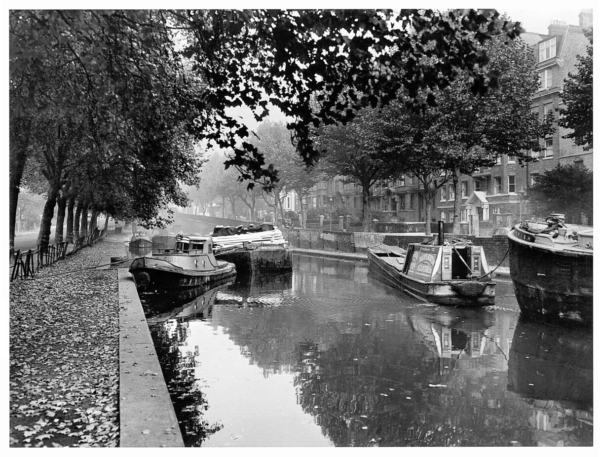 EaduNC2WsAI 8ew?format=jpg&name=large - Regent's Canal 200th
