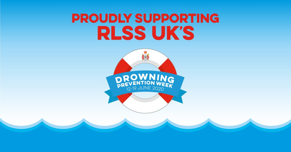 With the current challenges for rescue and lifeguard services, personal water safety is more important than ever before. Click below to get involved with RLSS UK's Drowning Prevention Week. https://t.co/9vQRgo20up #EnjoyWaterSafely #BeALifesaver #DPW @rlssuk https://t.co/SFSmmGyzds