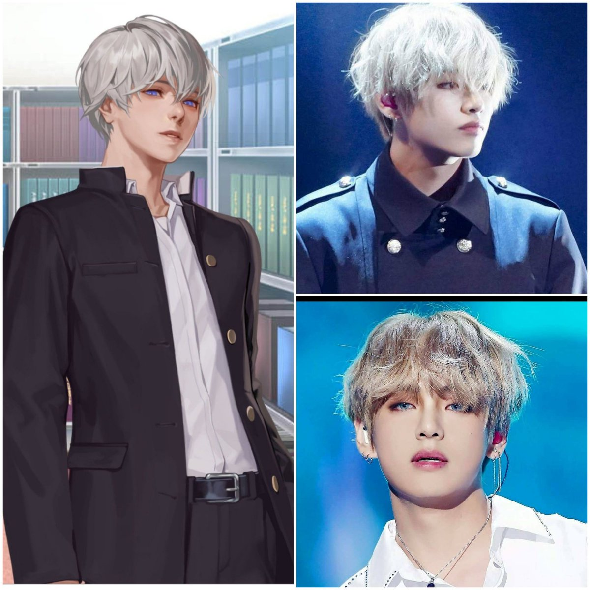 Does Subaru was inspired by Taehyung visual? #TAEHYUNG #TaehyungTrends #TaehyungFashion #TaehyungWeLoveYou #TaehyungEdit #taehyunglovely #TaehyungTheMostPrecious https://t.co/ZmA9Y68tuP