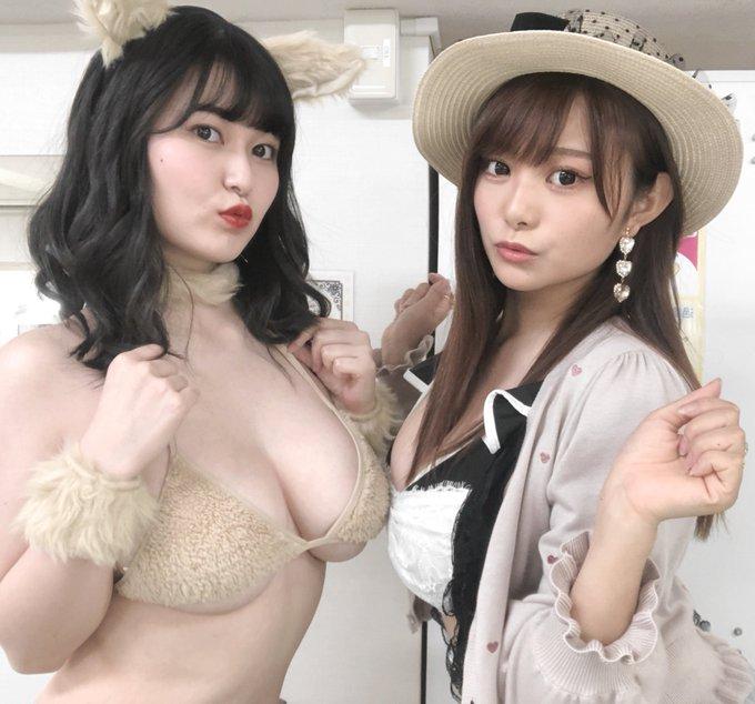 グラビアアイドル桜井木穂のTwitter自撮りエロ画像12